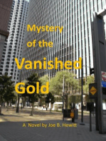 Mystery of the Vanished Gold