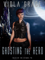 Ghosting the Hero
