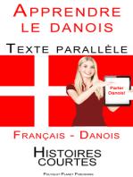 Apprendre le danois - Texte parallèle (Danois - Français) Histoires courtes