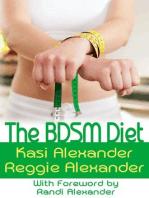 The BDSM Diet