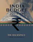 Budget 2015: The BackSpace