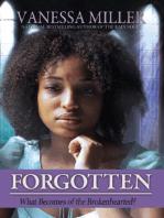 Forgotten (Forsaken Series, #3)