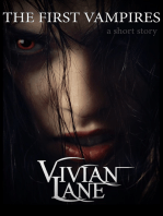 The First Vampires (Children of Ossiria #0.5)