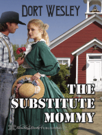 The Substitute Mommy