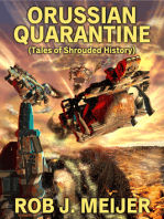 Orussian Quarantine
