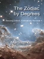 The Zodiac by Degrees: Second Edition, Extensively Revised