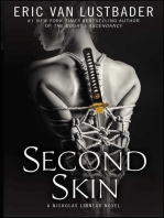 Second Skin: A Nicholas Linnear Novel
