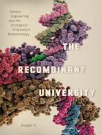 The Recombinant University