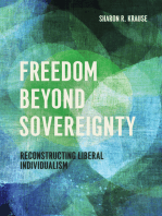 Freedom Beyond Sovereignty