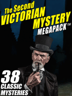 The Second Victorian Mystery MEGAPACK ®