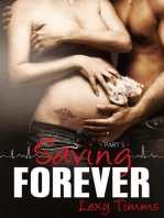 Saving Forever - Part 5