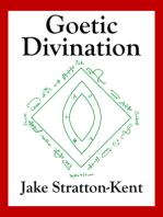 Goetic Divination