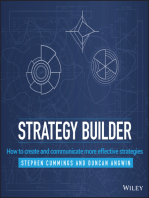 Strategy Builder