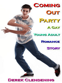 Coming Out Party: A Gay Young Adult Romance