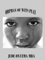 Orphan of Wits Play