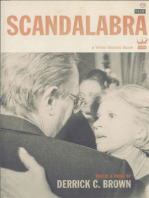 Scandalabra