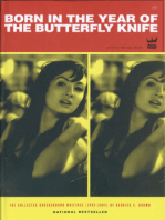 Born in the Year of the Butterfly Knife