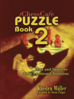 The ChessCafe Puzzle Book 2: Test and Improve Your Positional Intuition