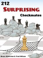 212 Surprising Checkmates