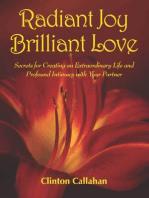 Radiant Joy Brilliant Love