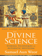 The Divine Science