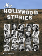 My Hollywood Stories