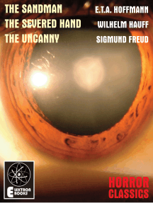 The Sandman & The Severed Hand: Two German Fairytales