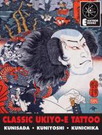 Classic Ukiyo-e Tattoo