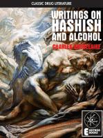 Writings On Hashish And Alcohol