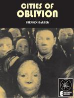 CITIES OF OBLIVION