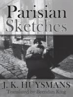 Parisian Sketches