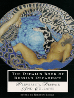 The Dedalus Book of Russian Decadence