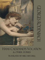 Hans Cadzand's Vocation & Other Stories