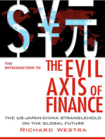 The Introduction to The Evil Axis of Finance