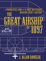 The Great Airship of 1897