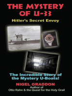 The Mystery of U-33
