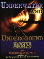 Underwater & Underground Bases