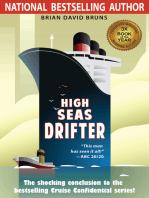 High Seas Drifter (Cruise Confidential 4)
