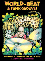 World-Beat & Funk Grooves