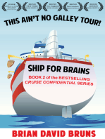 Ship for Brains (Cruise Confidential 2)