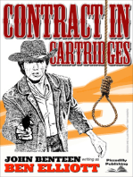 Contract in Cartridges (A John Benteen Western)