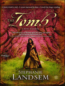 The Tomb: A Novel of Martha