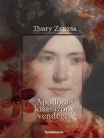 Apollónia kisasszony vendégei
