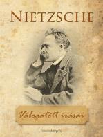 Friedrich Nietzsche válogatott írásai