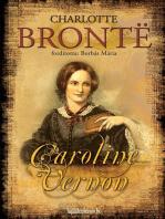 Caroline Vernon
