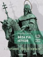 Géza fia István