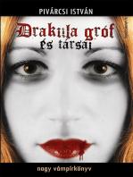 Drakula gróf és társai