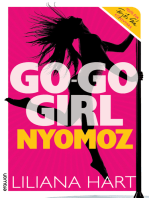 Go-go girl nyomoz