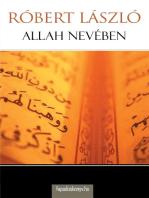 Allah nevében