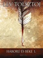 Háború és béke I. kötet